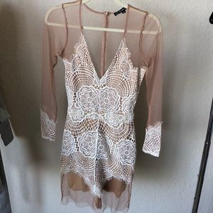 For love and lemons Sz small dress